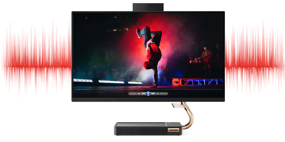 Nowy komputer all in one! - recenzja Lenovo IdeaCentre A540